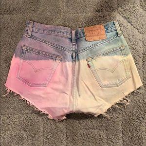 LF Shorts - Shorts